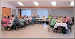 Quarterly Meeting 6-2014